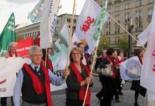 Международные профсоюзы выступили против правил экономики для богатых