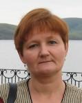 Вера Мехренина, заместитель председателя профкома ОАО ЧМК